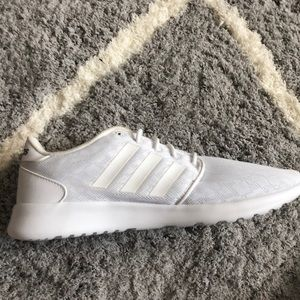 Women's Adidas cloudier memory foam footbed